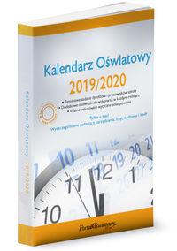 Kalendarz Oświatowy 2019/2020