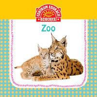 Pierwsza książka dla maluszka. Zoo