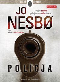 Policja audiobook