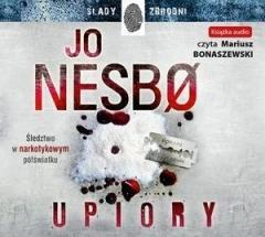 Upiory. Audiobook