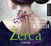 Żerca. Audiobook