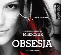 Obsesja. Audiobook