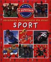 Obrazkowa encyklopedia dla dzieci - Sport