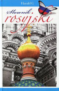 Słownik rosyjski. Rosyjsko-polski, polsko-rosyjski