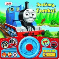 Tomek i przyjaciele. Jedźmy, Tomku!