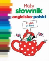 Mały słownik angielsko-polski