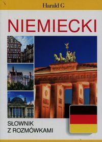 Niemiecki. Słownik z rozmówkami