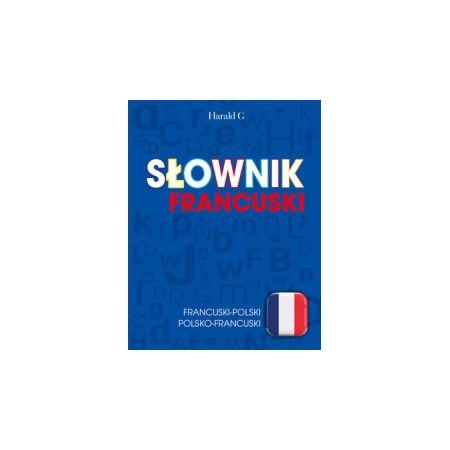 Słownik francuski - Mirosława Słobodska