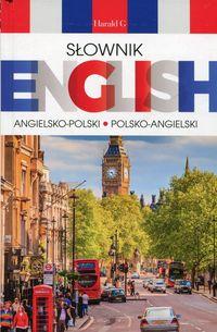 Słownik English angielsko-polski, polsko-angielsk