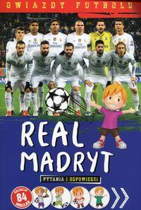 Gwiazdy futbolu: Real Madryt