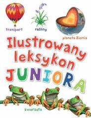 Ilustrowany leksykon juniora