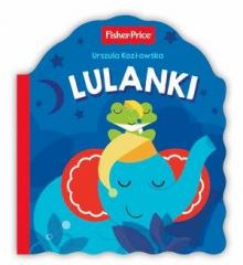 Fisher Price. Lulanki