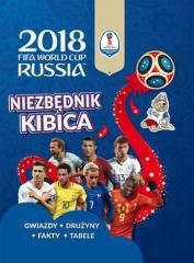 FIFA World Cup 2018 Russia Niezbędnik Kibica