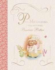 Pani Mrugalińska i inne historyjki