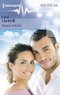 Nowa miłość - Carol Marinelli