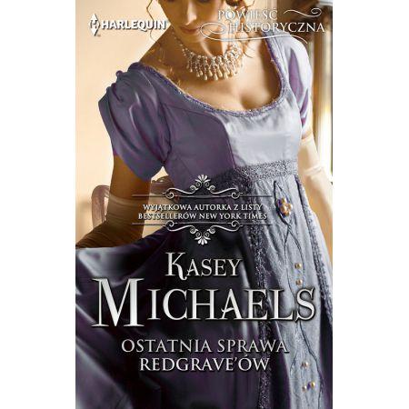 Ostatnia sprawa Redgrave'ów