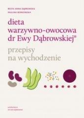 Dieta warzywno-owocowa dr Ewy Dąbrowskiej. Przepi