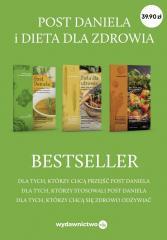 Pakiet - Post Daniela/Dieta dla zdrowia