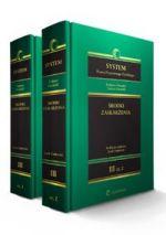 System Prawa Procesowego Cywilnego T.3 cz.1-2