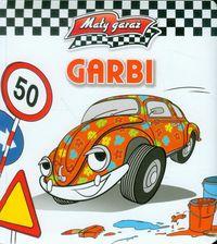 Mały garaż - Garbi