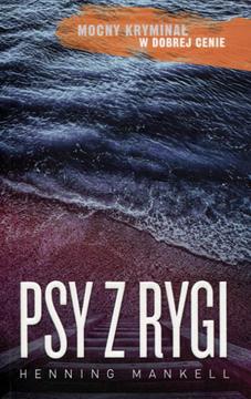 Psy z Rygi / Pocket
