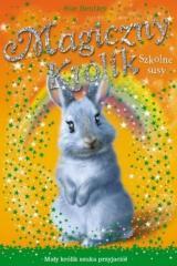 Magiczny królik T.4 Szkolne susy
