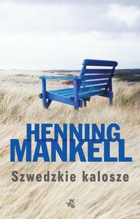 Szwedzkie kalosze