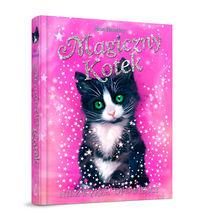 Magiczny kotek. Niezwykłe opowieści