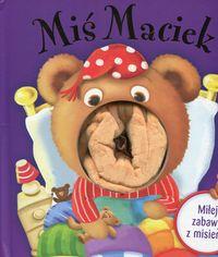 Pacnnka Miś Maciek