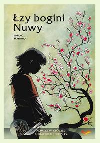 Komiksy paragrafowe Łzy bogini Nuwy