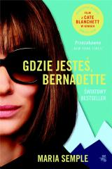 Gdzie jesteś, Bernadette?