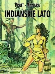 Mistrzowie Komiksu. Indiańskie lato