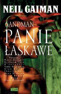 Sandman T.9 Panie Łaskawe