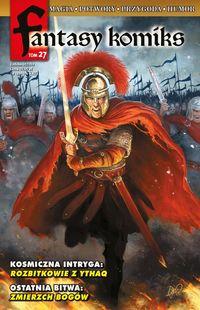Fantasy komiks T.27