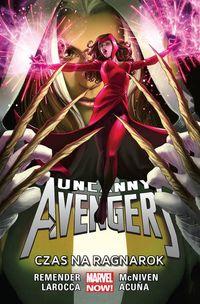 Uncanny Avengers T.3 Czas na Ragnarok