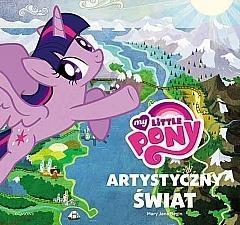 My Little Pony. Jak powstał świat kucyków?