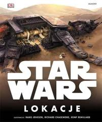 Star Wars. Lokacje