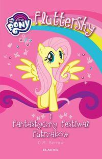 Fluttershy i Fantastyczny Festiwal Futrzaków