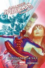 Amazing Spider-Man: Globalna sieć T.3