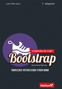 Bootstrap. Tworzenie interfejsów stron WWW.