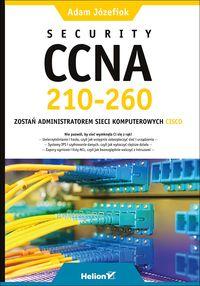 Security CCNA 210-260. Zostań administratorem siec