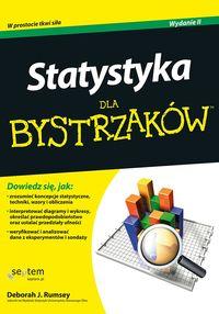 Statystyka dla bystrzaków wyd.2