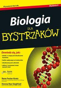 Biologia dla bystrzaków w.II