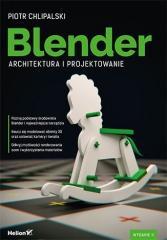 Blender. Architektura i projektowanie w.2