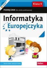 Informatyka Europejczyka SP 4 podr NPP