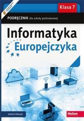 Informatyka Europejczyka SP 7 podr NPP w.2017