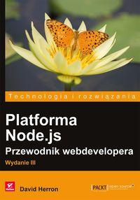Platforma Node.js. Przewodnik webdevelopera w.III