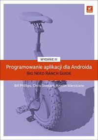 Programowanie aplikacji dla Androida. The Big...