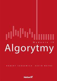Algorytmy. Wydanie IV 2017