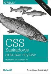 CSS. Kaskadowe arkusze stylów w.4